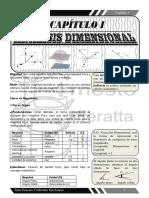 Cap 01 - Analisis Dimensionalfolleto