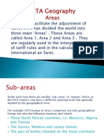 IATA Geography