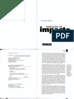 Evaluacion de Impacto Ambiental - Sanchez