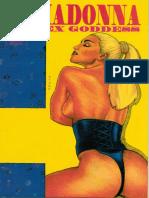 Madonna SexGoddess