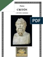 Platón - Critón