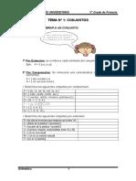 libro de matemática de 3er Grado primaria- Aritmética