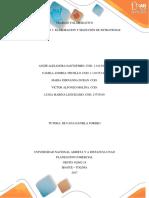 Trabajo Colaborativo Anexo 3 Planeacion Comercial (1) Dofa