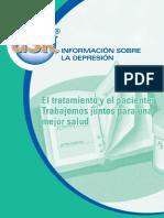 HMI229R0 Depression Booklet Spanish