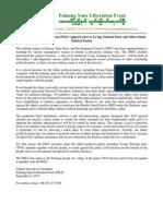 PSLF Statement Eng