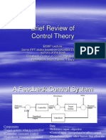 BriefReviewOfControlTheory.ppt