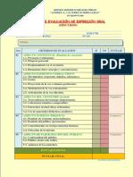 fichadeevaluacindeexpresinoral01-091008135710-phpapp01