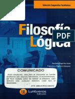 Lumbreras - Filosofia - Logica.pdf