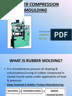 Seminar-2 Rubber Compression Molding