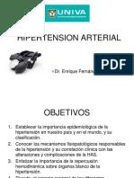 LINEAMIENTOS PARA EL MANEJO DE LA HIPERTENSION ARTERIAL.ppt