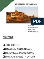 PHSUD Varanasi