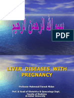 Liver Diseases With Pregnancy3603