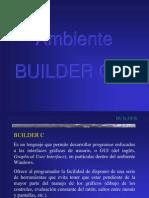 Builder 1 - Variables, Asignacion Ope Rad Ores