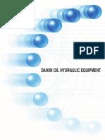 Catálogo de Bombas Daikin