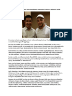 Motivator Indonesia Dunia, Motivator Indonesia Internasional, Motivator Indonesia Terbaik