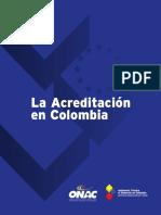 La Acreditacion en Colombia.pdf