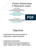 Building Positive Relationships Though Restorative Practices-1