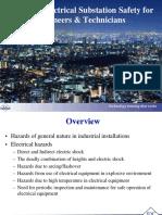 practicalelectricalsubstationsafetyforengineersandtechnicians-140909023509-phpapp01