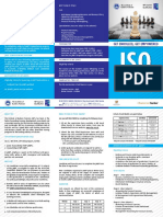ISQ Brochure S18