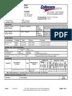 TECO FM200 checklist.pdf