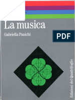 Panichi - La musica 2