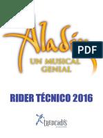 Rider Aladin