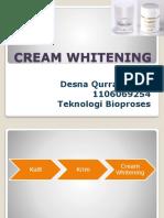 228301592 Cream Whitening