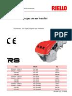 RS M 70 100 130 RMG M