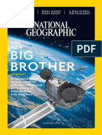 National Geographic USA February 2018