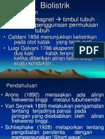 Bio List Rik d 32015