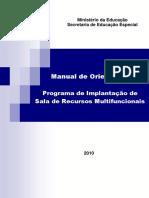 Manual da Sala de Recursos Multifuncionais.pdf