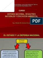 Curso de Defensa Nacional