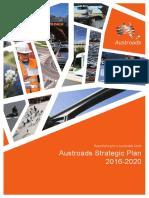 AP-C29-15 Austroads Strategic Plan 2016-2020