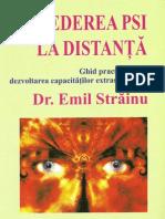 Emil Strainu - Vederea PSI La Distanta