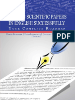 Ethel Schuster, Haim Levkowitz, Osvaldo N. Oliveira Jr (Eds.)-Writing Scientific Papers in English Successfully_ Your Complete Roadmap-hyprtek (2014)