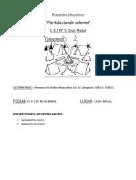 Proyecto Educativo CEF N°5