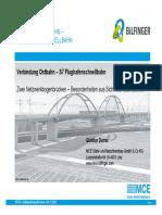 Steel network arch bridges