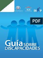 Guia Discapacidades RD - Mod5 - 281014