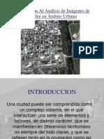 2. Teledeteccion Urbana