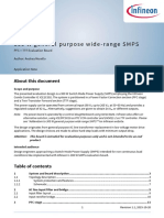 Infineon-Application_Note_Evaluation Board_300W_general_purpose_wide_range_SMPS-AN-v01_00-EN.pdf