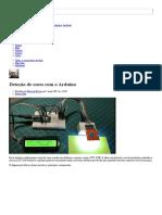 Deteção de Cores Com o Arduino - Laboratorio de Garagem (Arduino, Eletrônica, Robotica, Hacking)