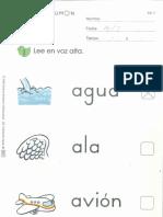 Ejercicios de caligrafía Kumon 1.pdf