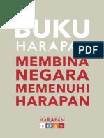 Manifesto Buku Harapan 2018 (Pakatan Harapan)