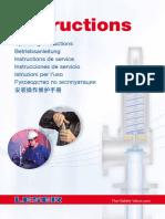 Instructions en de Fr Es It Ru Cn