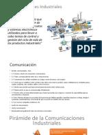 Comunicaciones Industriales 2018