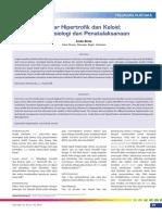 09_260Scar Hipertrofik Dan Keloid-Patofisiologi Dan Penatalaksanaan