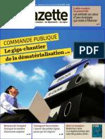 La Gazette n°2407 du 19 mars