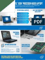 Xeon Laptops