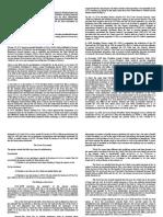 Consti Oct1 Cases (Petitioner to Hacienda Luisita)