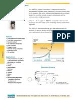 HI5701VT Data Sheet